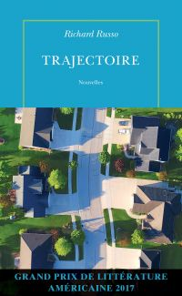 Trajectoire | Russo, Richard