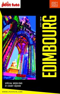 EDIMBOURG CITY TRIP 2020/20...