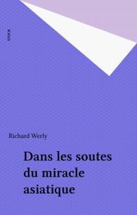 Dans les soutes du miracle ...