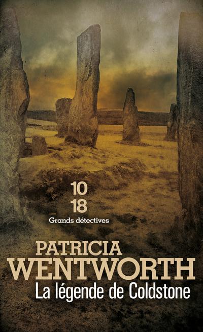 La légende de Coldstone   WENTWORTH, Patricia