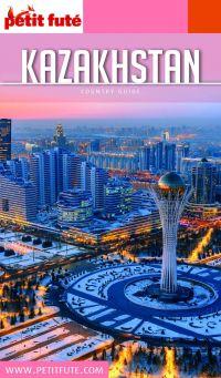 Image de couverture (KAZAKHSTAN 2019/2020 Petit Futé)