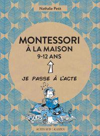 Montessori à la maison - 9-...