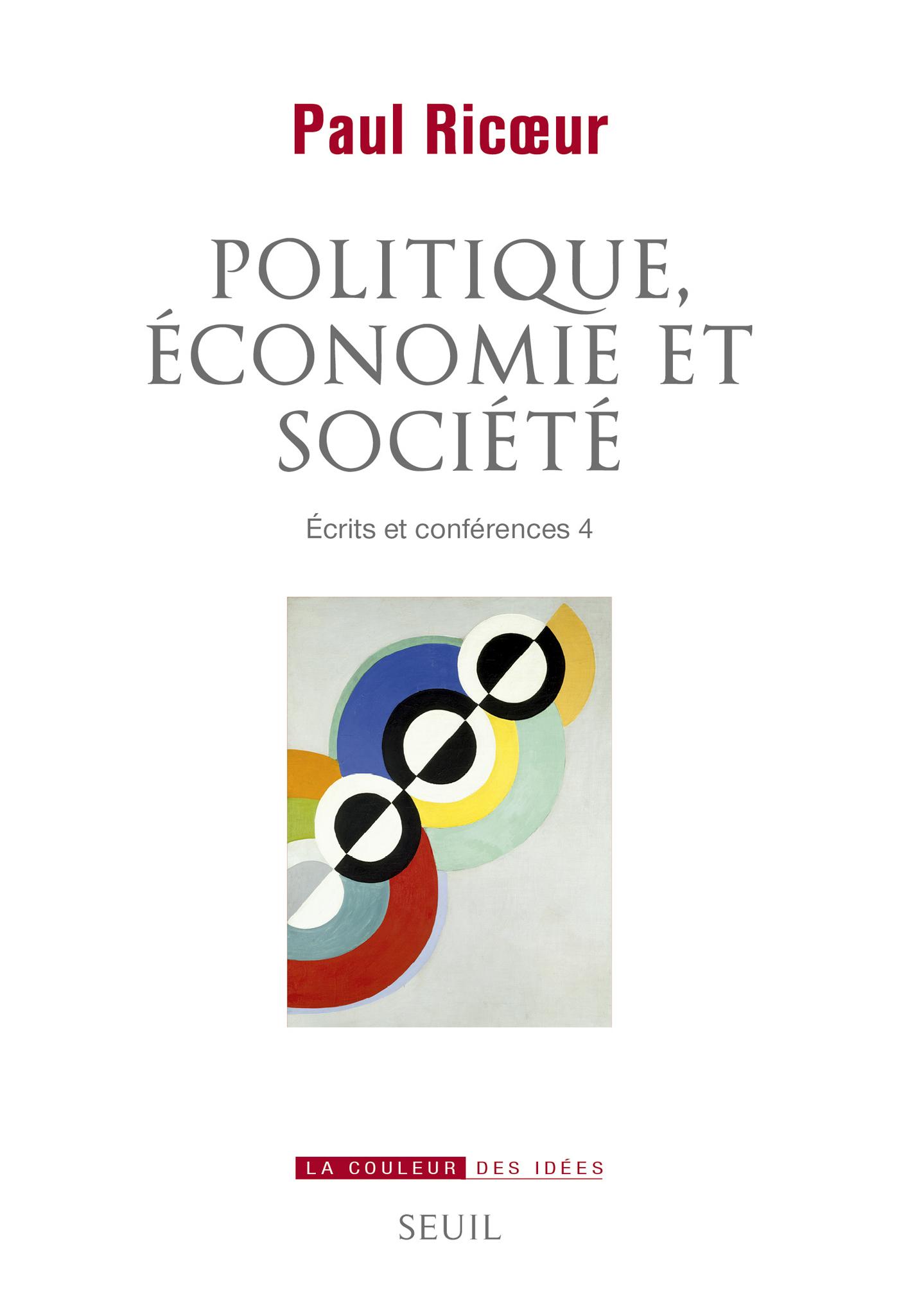 Politique, économie et soci...