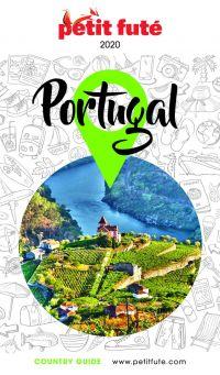 PORTUGAL 2020 Petit Futé