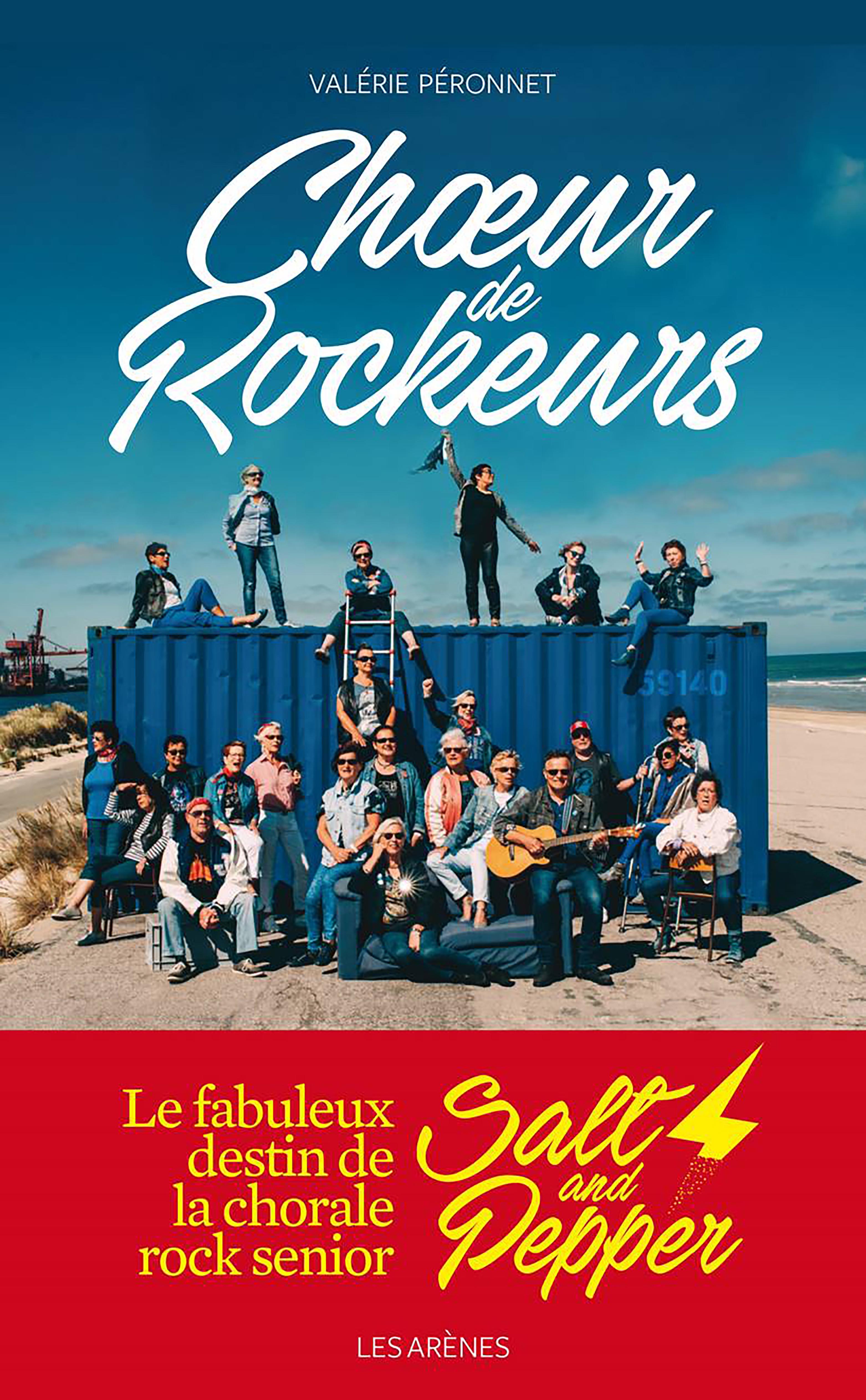 Choeur de rockeurs