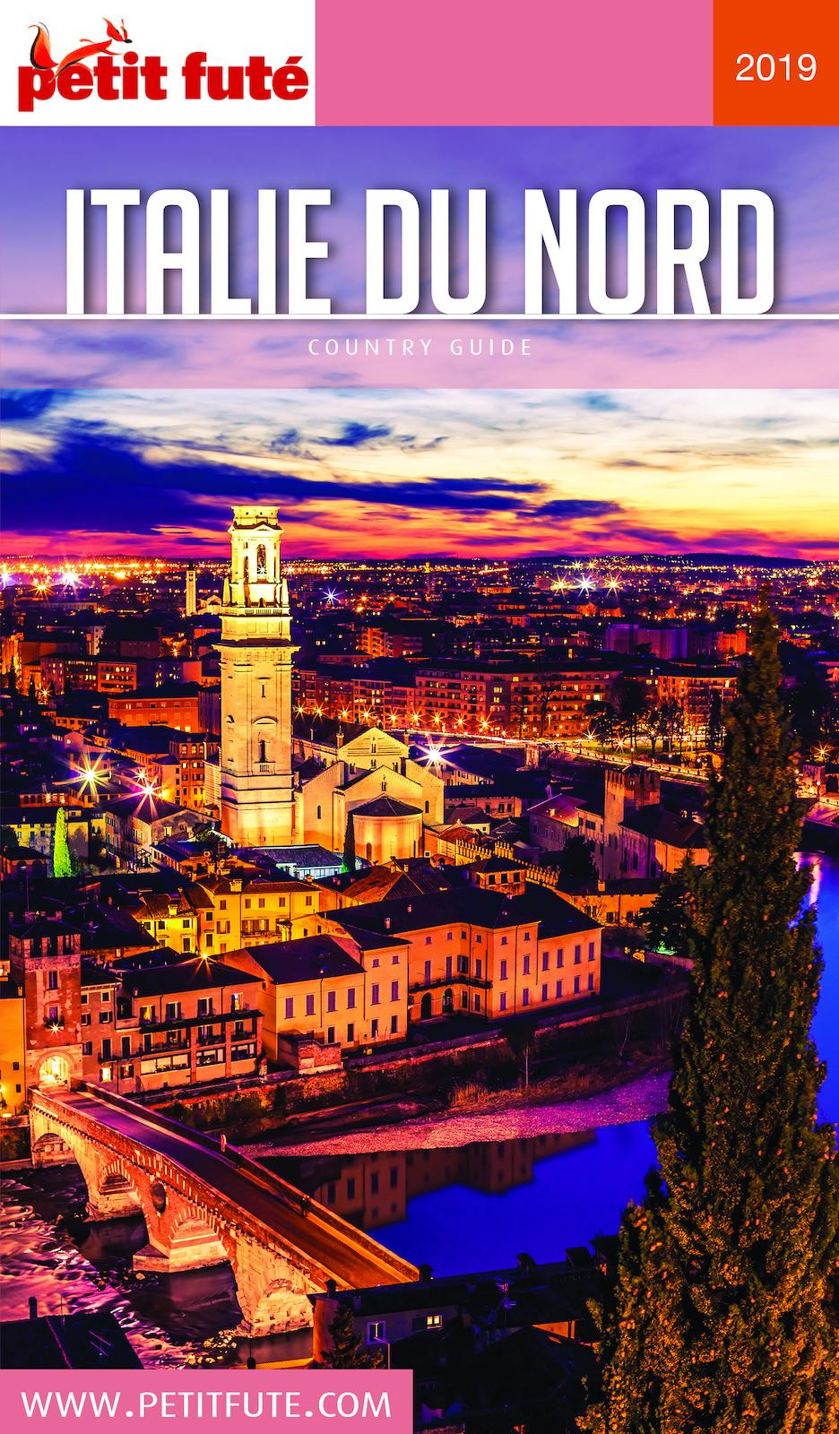 ITALIE DU NORD 2019 Petit Futé