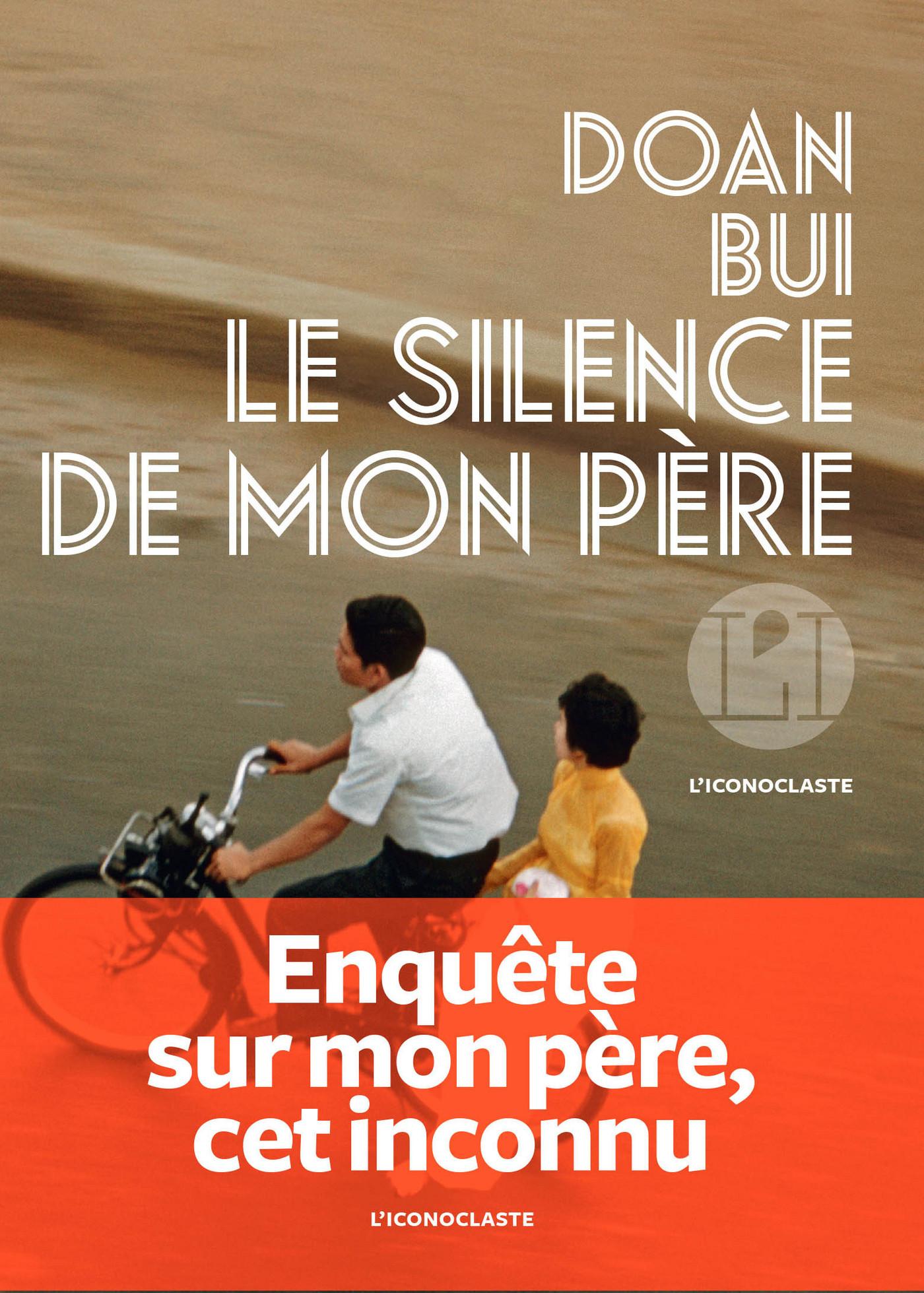Le Silence de mon père