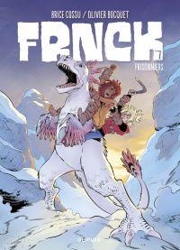 Image de couverture (Frnck. Volume 7, Prisonniers)