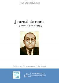 Journal de route, 14 mars-9...