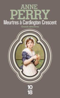 Meurtres à Cardington Crescent