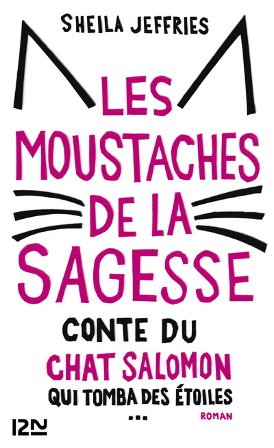 Les moustaches de la sagesse | JEFFRIES, Sheila