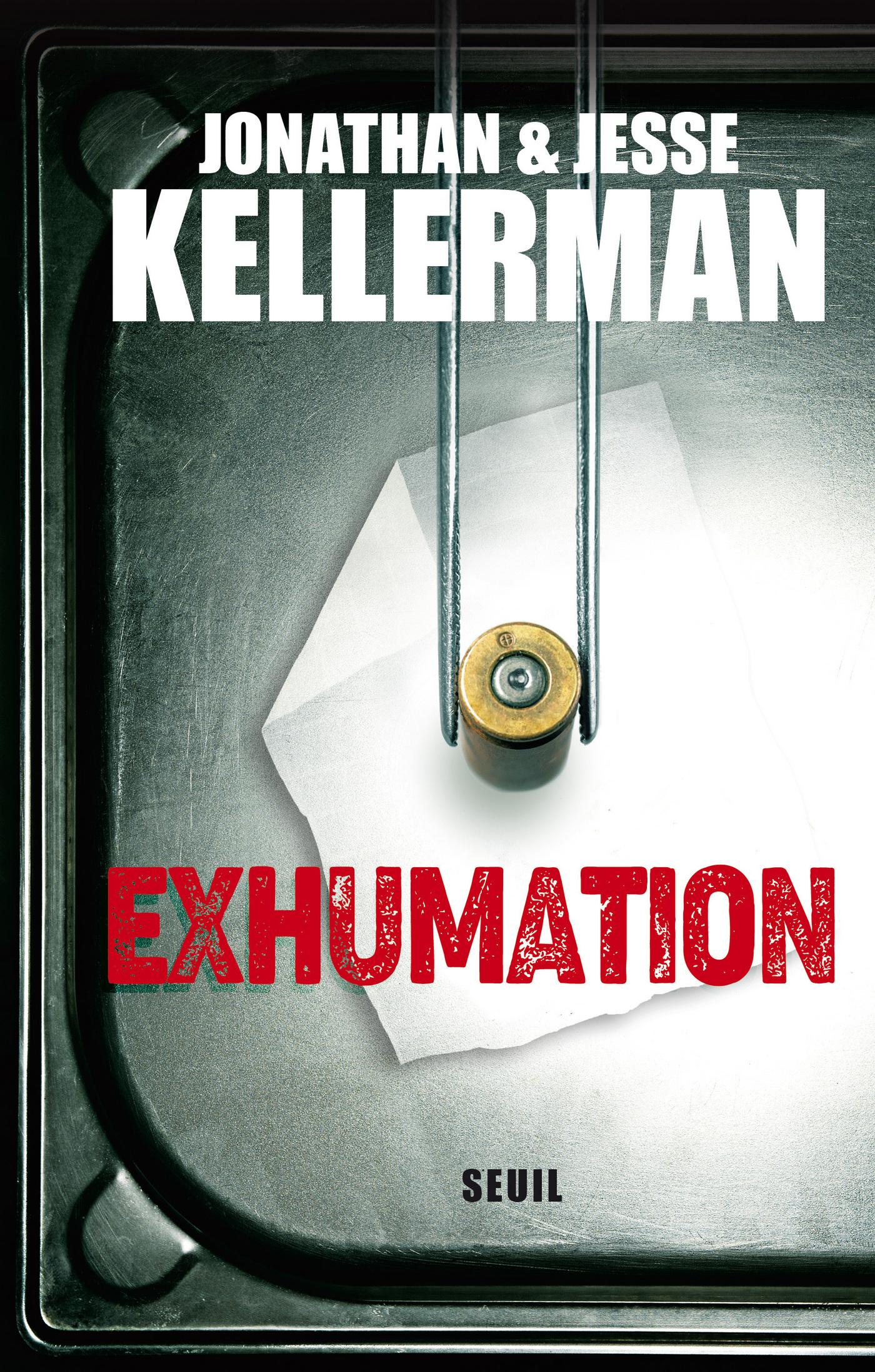 Exhumation | Kellerman, Jonathan