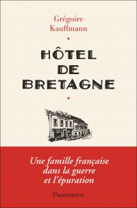 Image de couverture (Hôtel de Bretagne)