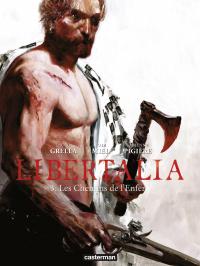 Libertalia (Tome 3)  - Les ...
