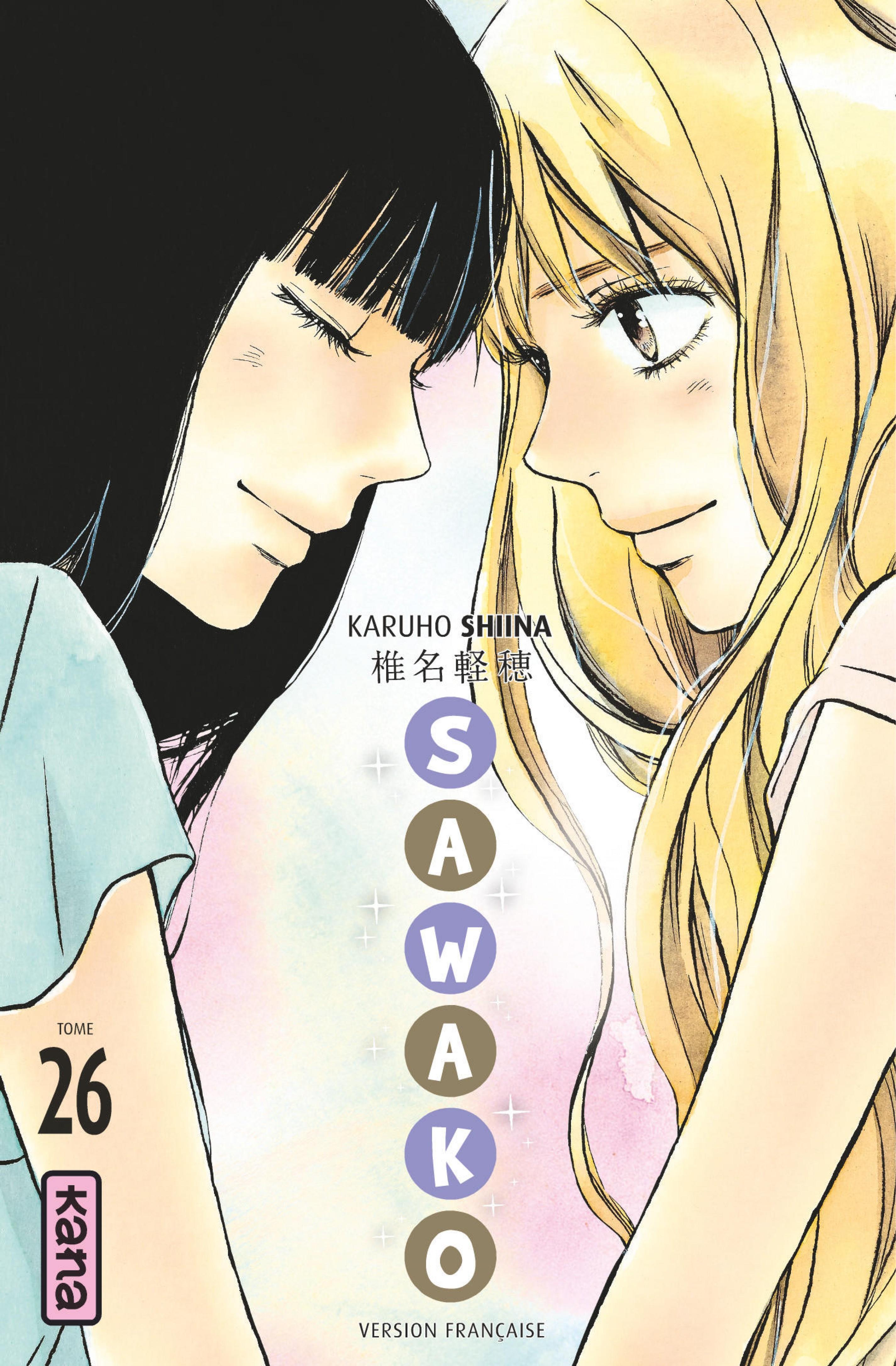 Sawako - Tome 26