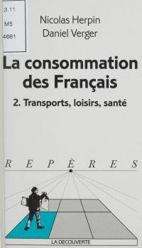 La Consommation des Françai...