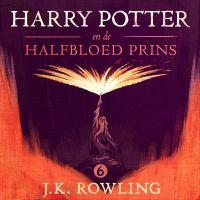 Harry Potter en de Halfbloe...
