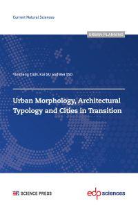 Urban Morphology, Architect...