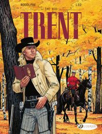 Trent - Volume 2 - The Kid