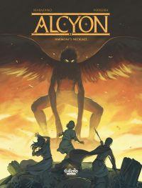 Alcyon - Volume 1 - Harmony...
