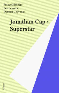 Jonathan Cap : Superstar