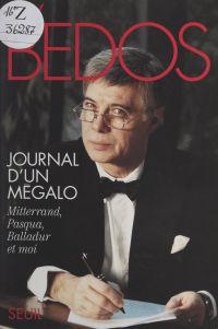 Journal d'un mégalo