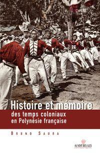 Histoire et mémoire des tem...