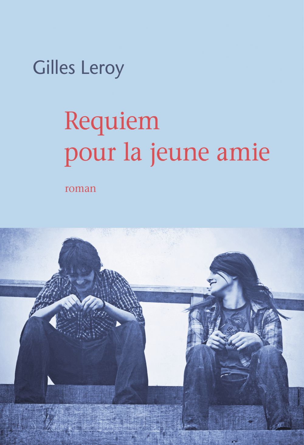 Requiem pour la jeune amie |