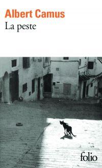 La Peste | Camus, Albert (1913-1960). Auteur