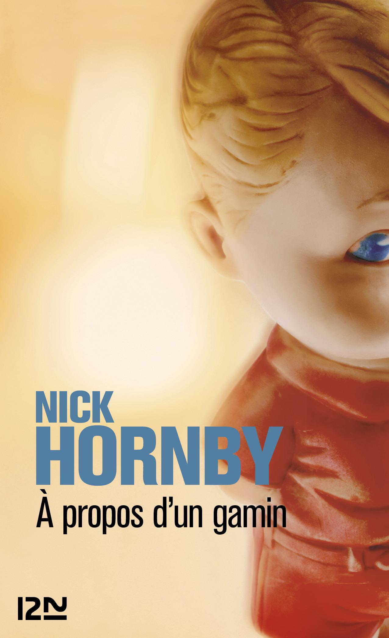 A propos d'un gamin | HORNBY, Nick