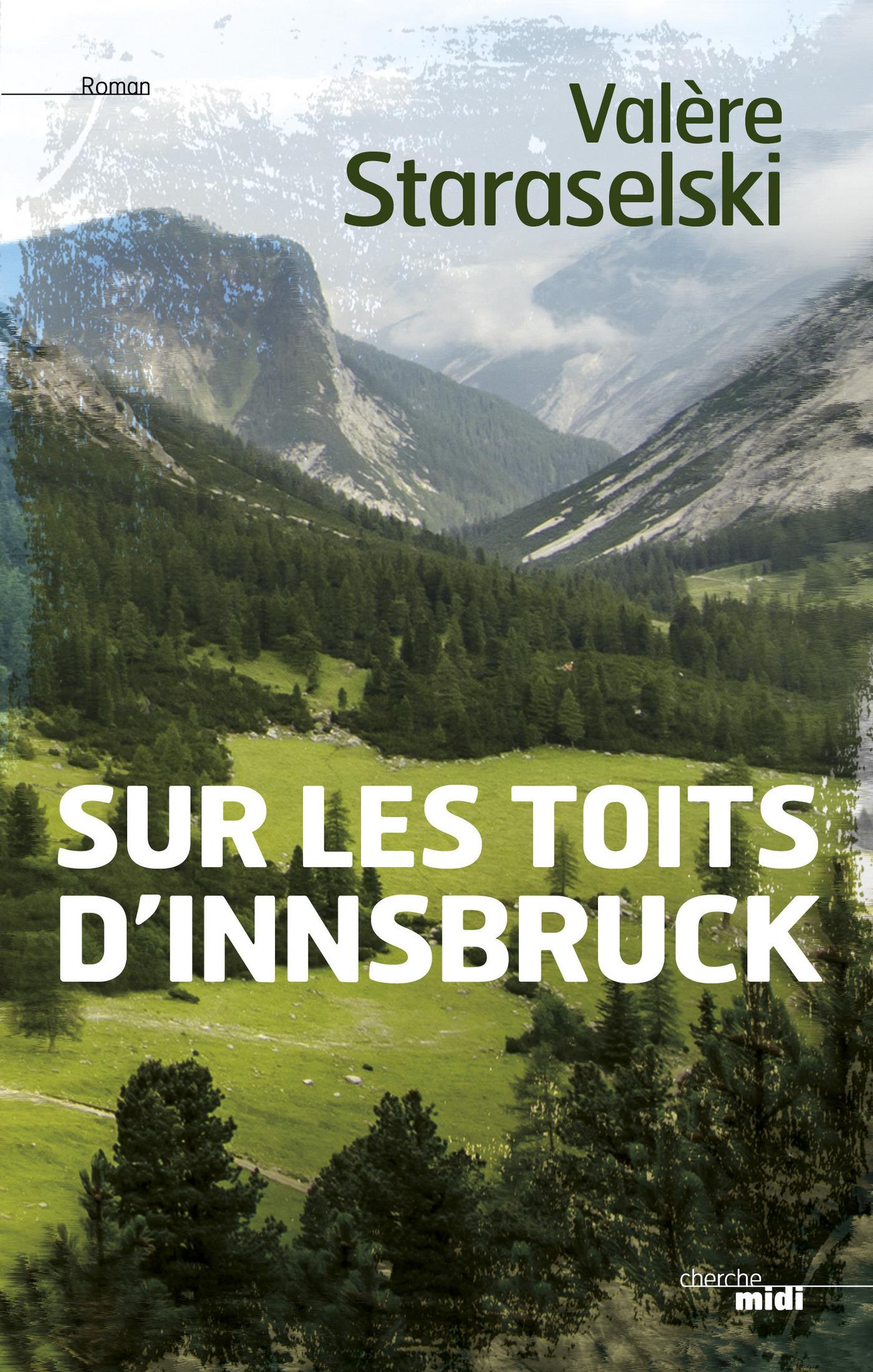 Sur les toits d'Innsbruck | STARASELSKI, Valère