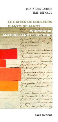 Le cahier de couleurs d'Ant...