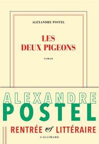 Les deux pigeons | Postel, Alexandre. Auteur