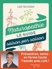 Image de couverture (Naturopathie, le guide saison par saison)