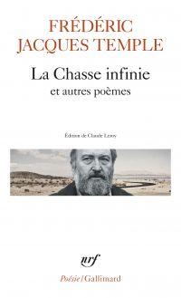 La Chasse infinie et autres poèmes