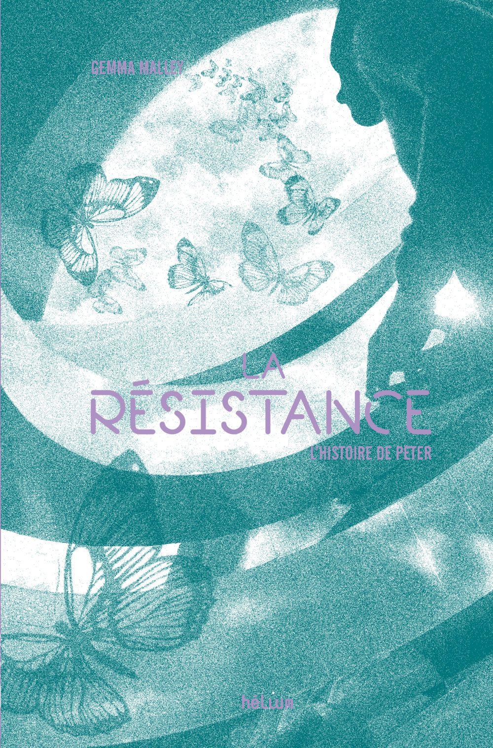 La Résistance | Malley, Gemma
