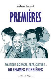 Premieres - Politique, scie...