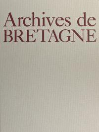 Archives de Bretagne