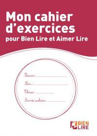 Mon cahier d'exercices pour...