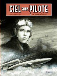 Ciel sans pilote - tome 2 -...