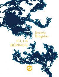 Ici, la Béringie | BRUGIDOU, Jérémie. Auteur