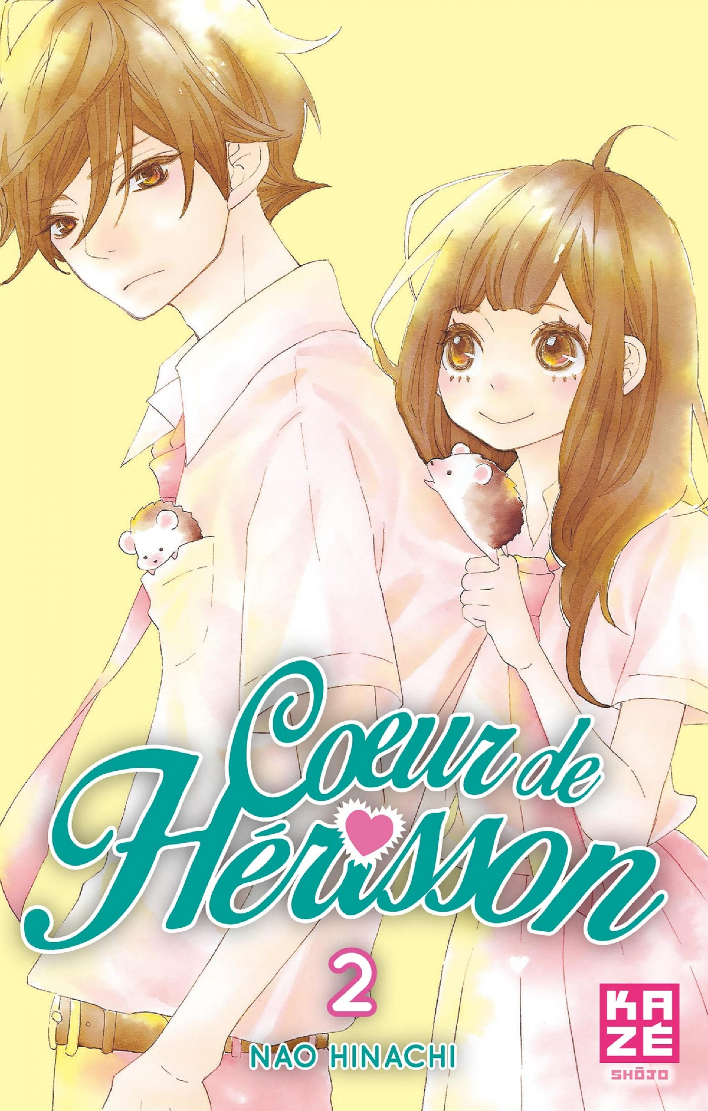 Coeur de Herisson - Tome 2 ...