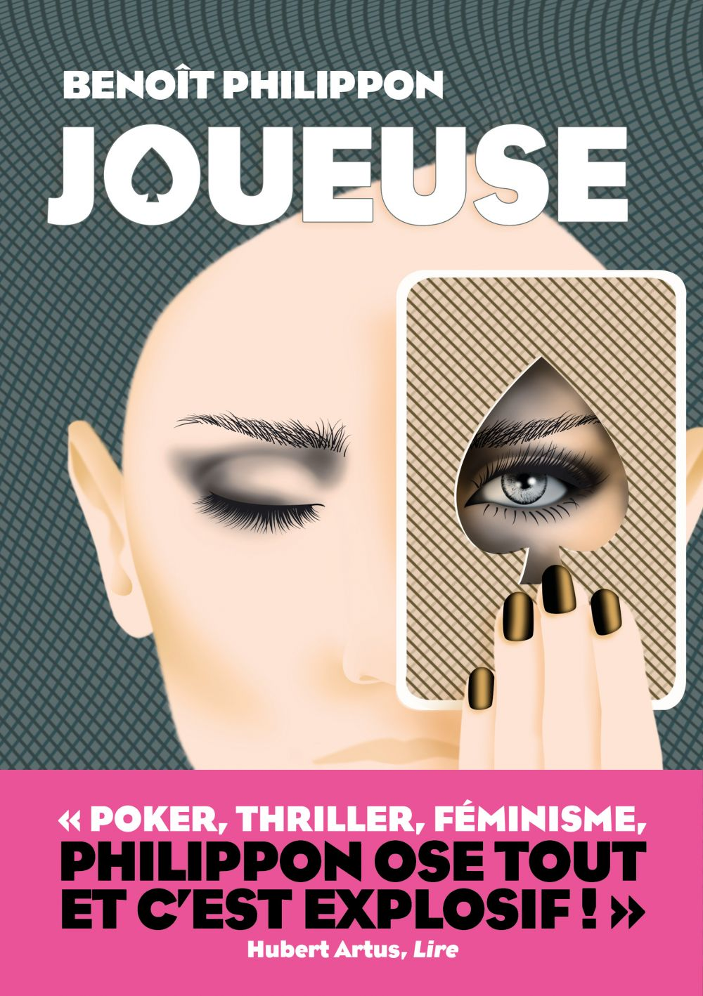 Joueuse |