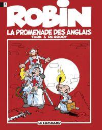 Robin Dubois - Tome 7 - La ...