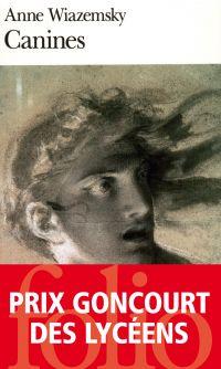 Canines | Wiazemsky, Anne (1947-2017). Auteur