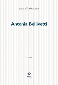 Antonia Bellivetti