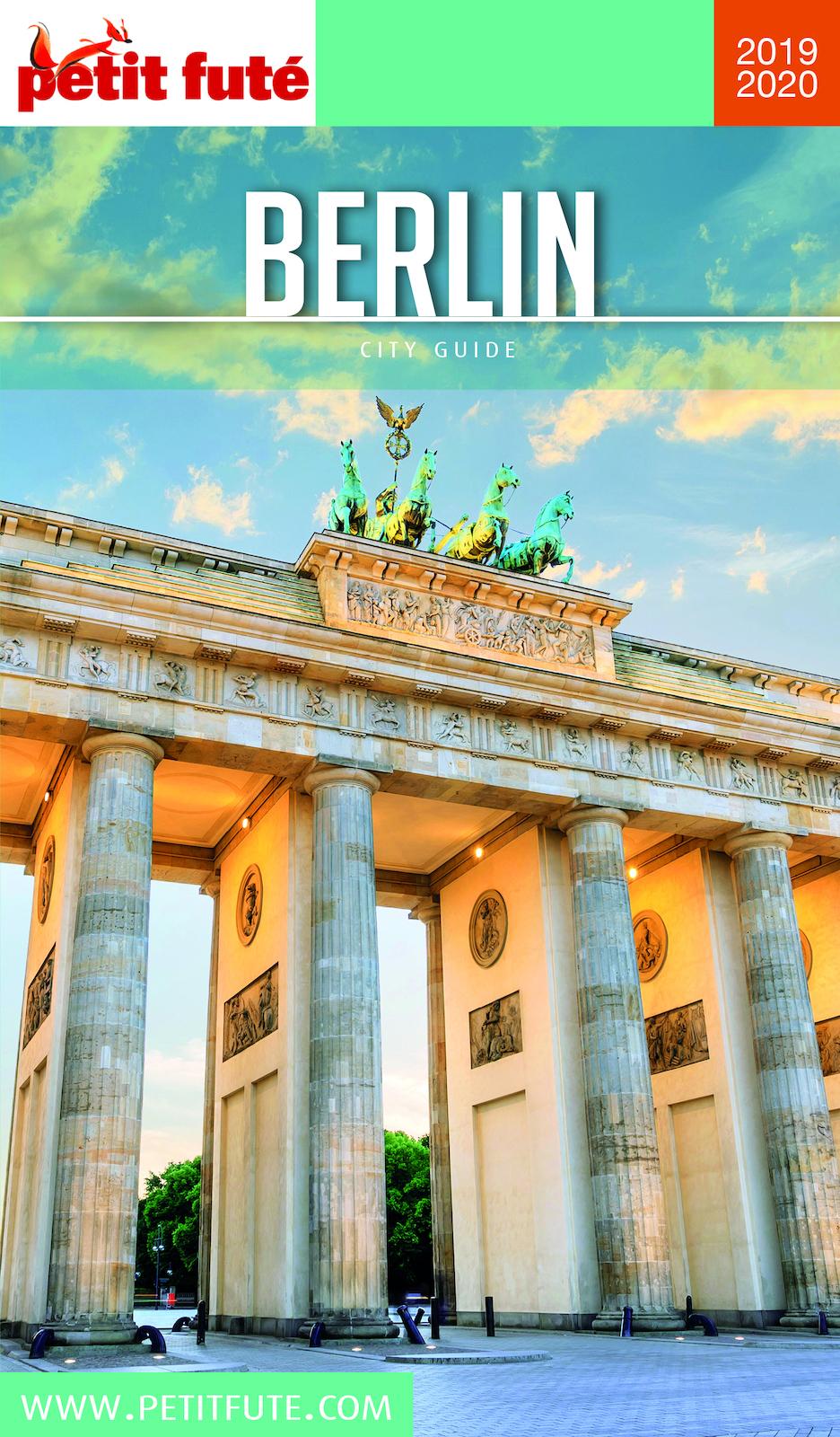 BERLIN 2019/2020 Petit Futé