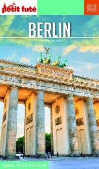 Image de couverture (BERLIN 2019/2020 Petit Futé)