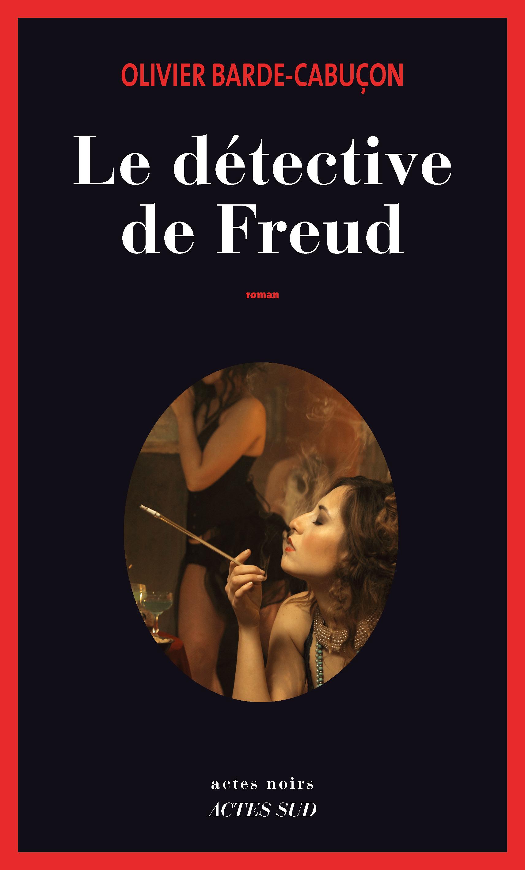 Le détective de Freud |