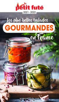 BALADES GOURMANDES EN FRANC...